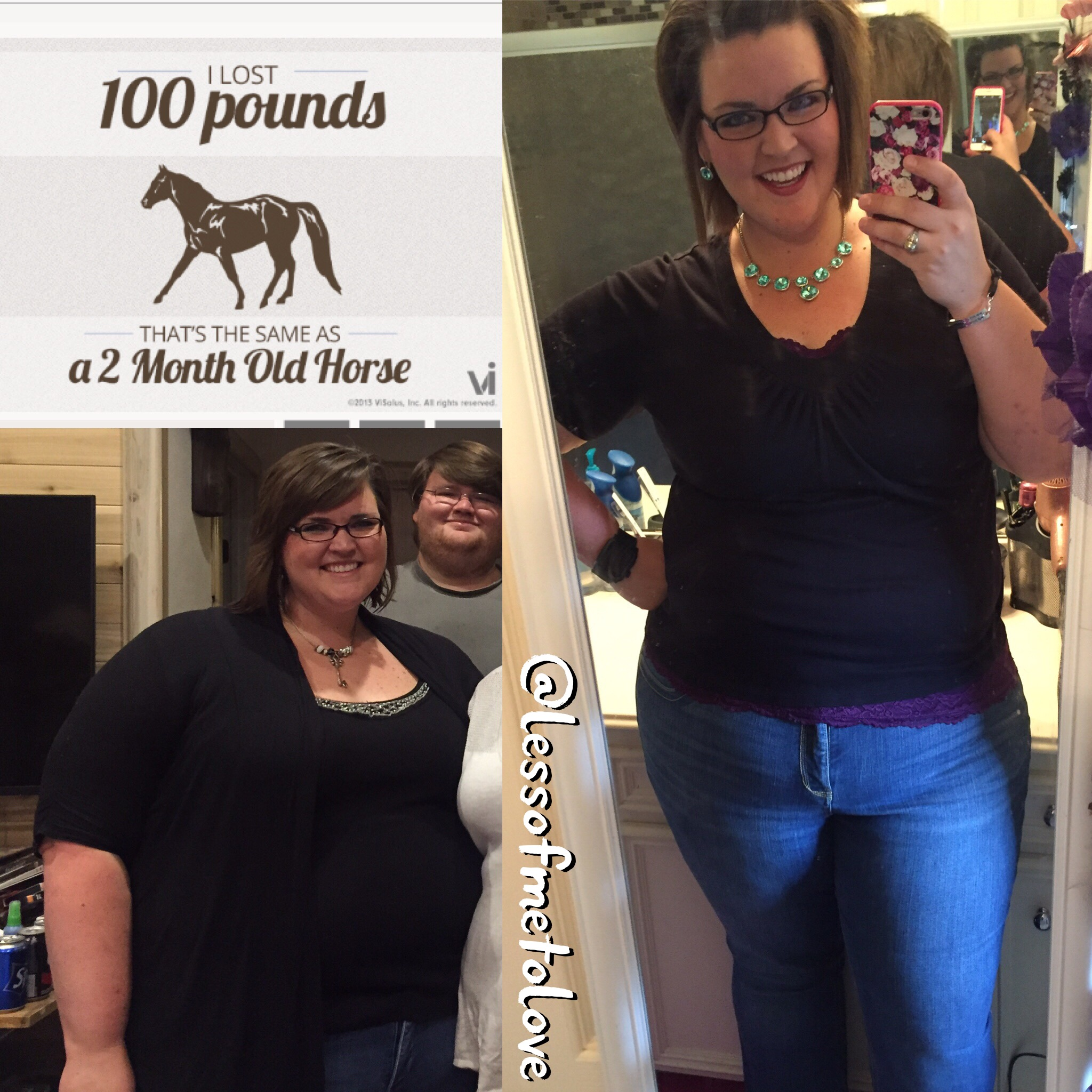 Alice lost 100 pounds! See my before and after weight loss pictures, and read amazing weight loss success stories from real women and their best weight loss diet plans and programs. Motivation to lose weight with walking and inspiration from before and after weightloss pics and photos.