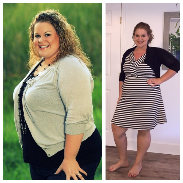 Ashley lost 96 pounds! See my before and after weight loss pictures, and read amazing weight loss success stories from real women and their best weight loss diet plans and programs. Motivation to lose weight with walking and inspiration from before and after weightloss pics and photos.