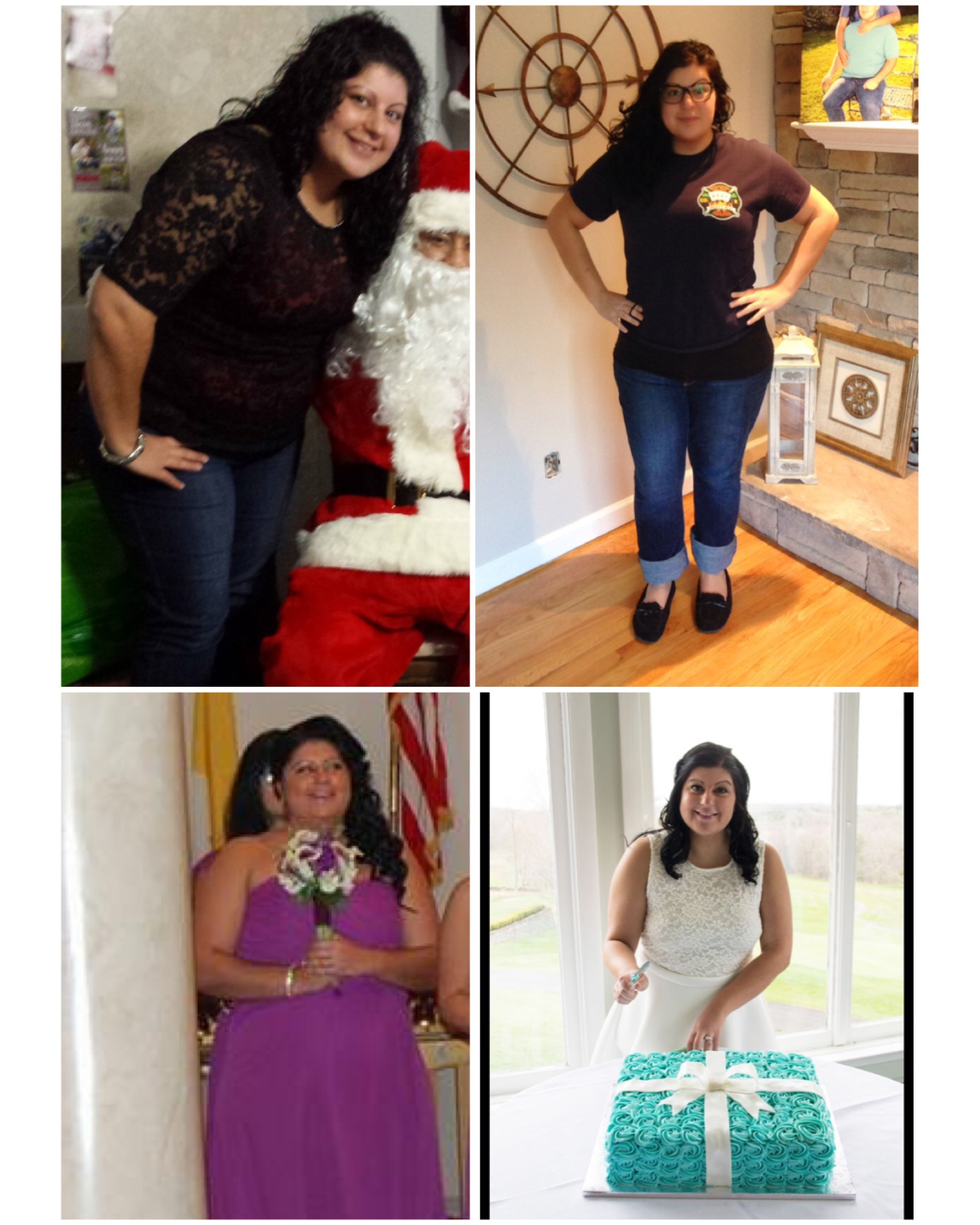 Ashley lost 45 pounds! See my before and after weight loss pictures, and read amazing weight loss success stories from real women and their best weight loss diet plans and programs. Motivation to lose weight with walking and inspiration from before and after weightloss pics and photos.