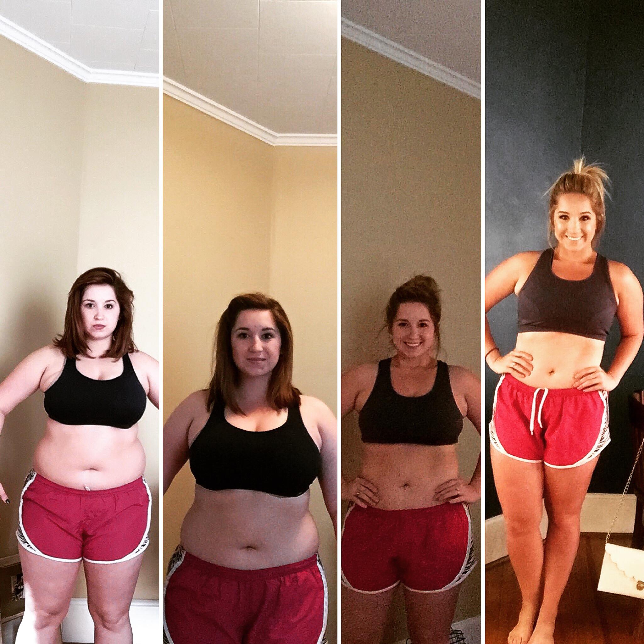 Картинки которые заставят похудеть