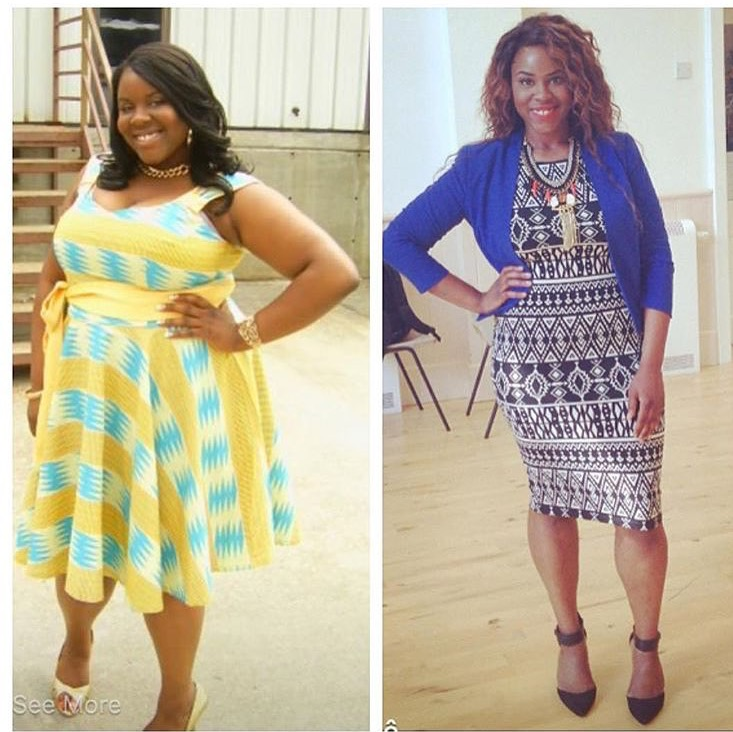 I lost over 60 pounds! Read my weight loss success story at the inspiration weightloss website The Weigh We Were.  Beautiful black women losing weight with clean eating habits, lifestyle changes, meal plans and diet programs. Before and after African American pictures, motivation, fitspo and workout gym tips.