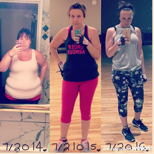 Kristyn lost 137 pounds! See my before and after weight loss pictures, and read amazing weight loss success stories from real women and their best weight loss diet plans and programs. Motivation to lose weight with walking and inspiration from before and after weightloss pics and photos.