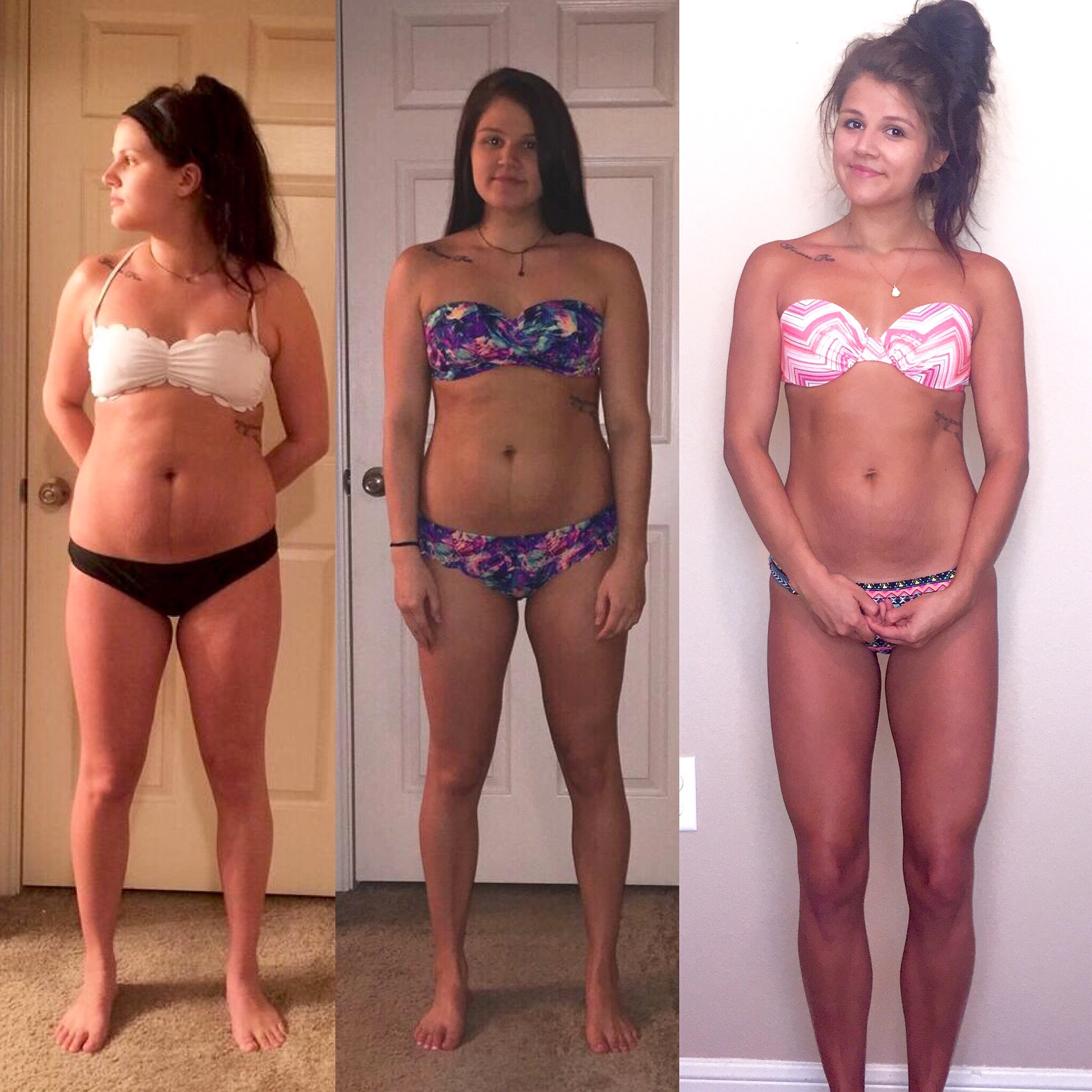 Nicole lost 52 pounds! See my before and after weight loss pictures, and read amazing weight loss success stories from real women and their best weight loss diet plans and programs. Motivation to lose weight with walking and inspiration from before and after weightloss pics and photos.