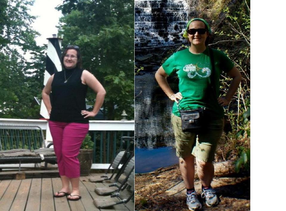 Sandy lost 70 pounds! See my before and after weight loss pictures, and read amazing weight loss success stories from real women and their best weight loss diet plans and programs. Motivation to lose weight with walking and inspiration from before and after weightloss pics and photos.