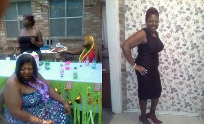 I Lost 152 Pounds: Diana Loses Weight And Overcomes Cancer