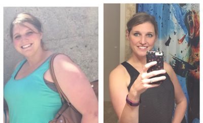 Weight Loss Success Stories: Jessica Lost 105 Pounds By Stopping The Excuses