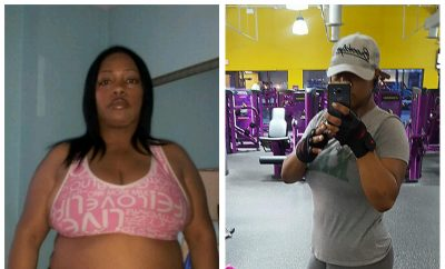 How I Lost Weight: Nieta Loses 65 Pounds After 10 Years Of Trying!