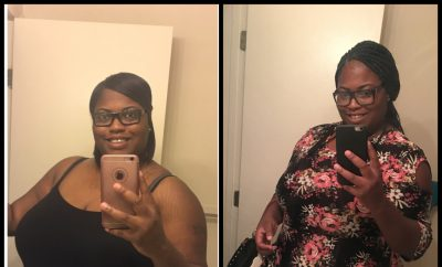 Weight Loss Success Story: Kia's 30 Pounds Weight Loss Transformation