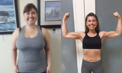 Weight Loss Before and After: I Lost 90 Pounds With Paleo Diet