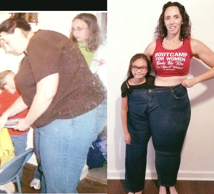 Torrie lost 150 pounds! See my before and after weight loss pictures, and read amazing weight loss success stories from real women and their best weight loss diet plans and programs. Motivation to lose weight with walking and inspiration from before and after weightloss pics and photos.