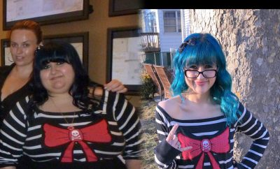 Weight Loss Before and After: Heather's Amazing 219 Pound Weight Loss Transformation