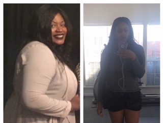 I Lost 75 Pounds: Joy Loses Weight By Transforming Her Mind Then Her Body
