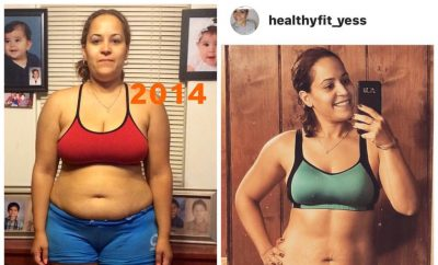 Real Weight Loss Success Stories: Yessica Lost 60 Pounds And Stops Food Binging