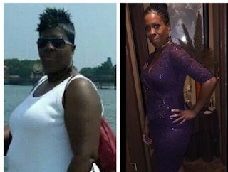 I Lost 150 Pounds: Monica's Weight Loss Transformation To A Brand New Self