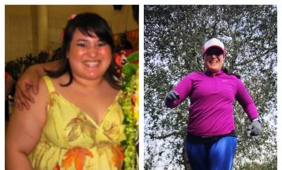 My 56 Pound Weight Loss Journey with PCOS:  From Struggle to Success